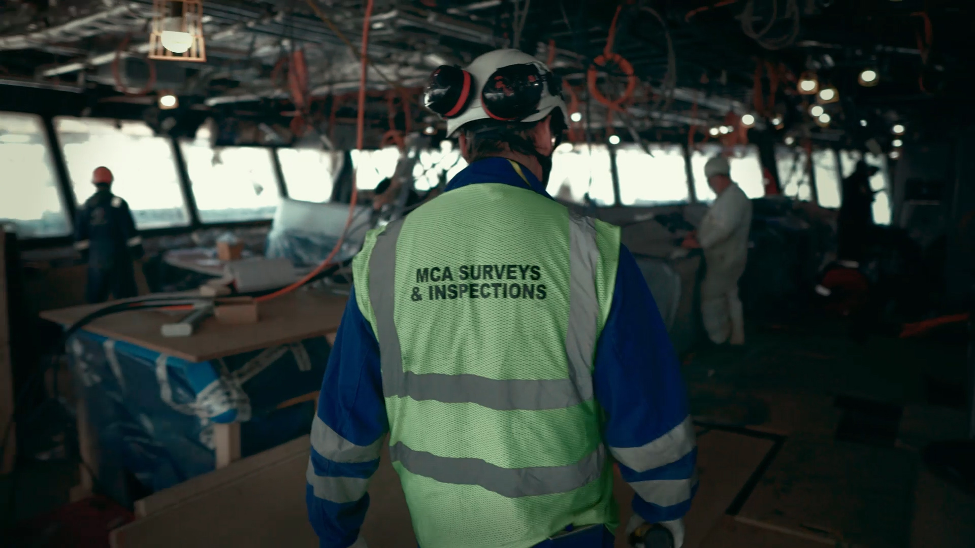 Covid19 Update to MCA approach to survey and certification of UK vessels